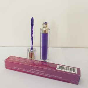 Long Lasting Waterproof Liquid Matte Lipstick – Pretty Purple Color #27