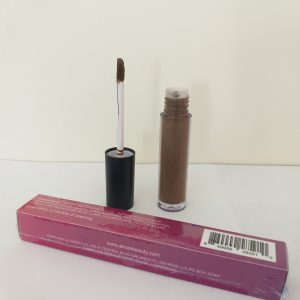 Long Lasting Waterproof Lipstick Liquid Lip Gloss. DEEP BROWN Color #42