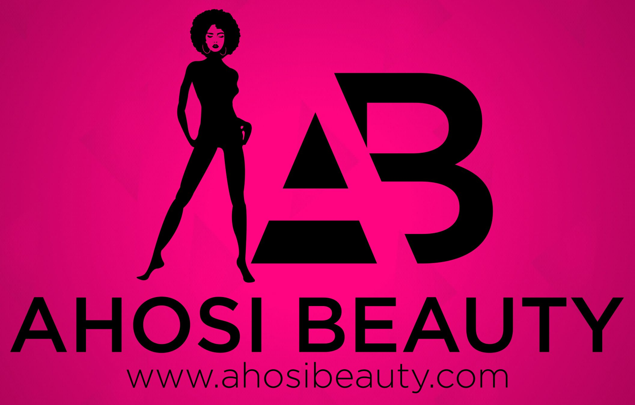 AHOSI BEAUTY SHOP